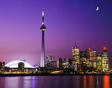 Travel Inspiration Cool Places To Visit Canada Tourist Places To Travel