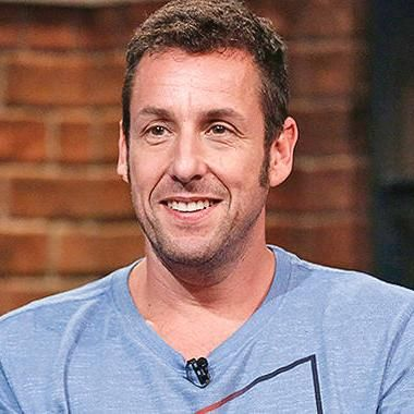 Adam Sandler performs new version of 'The Chanukah Song ...