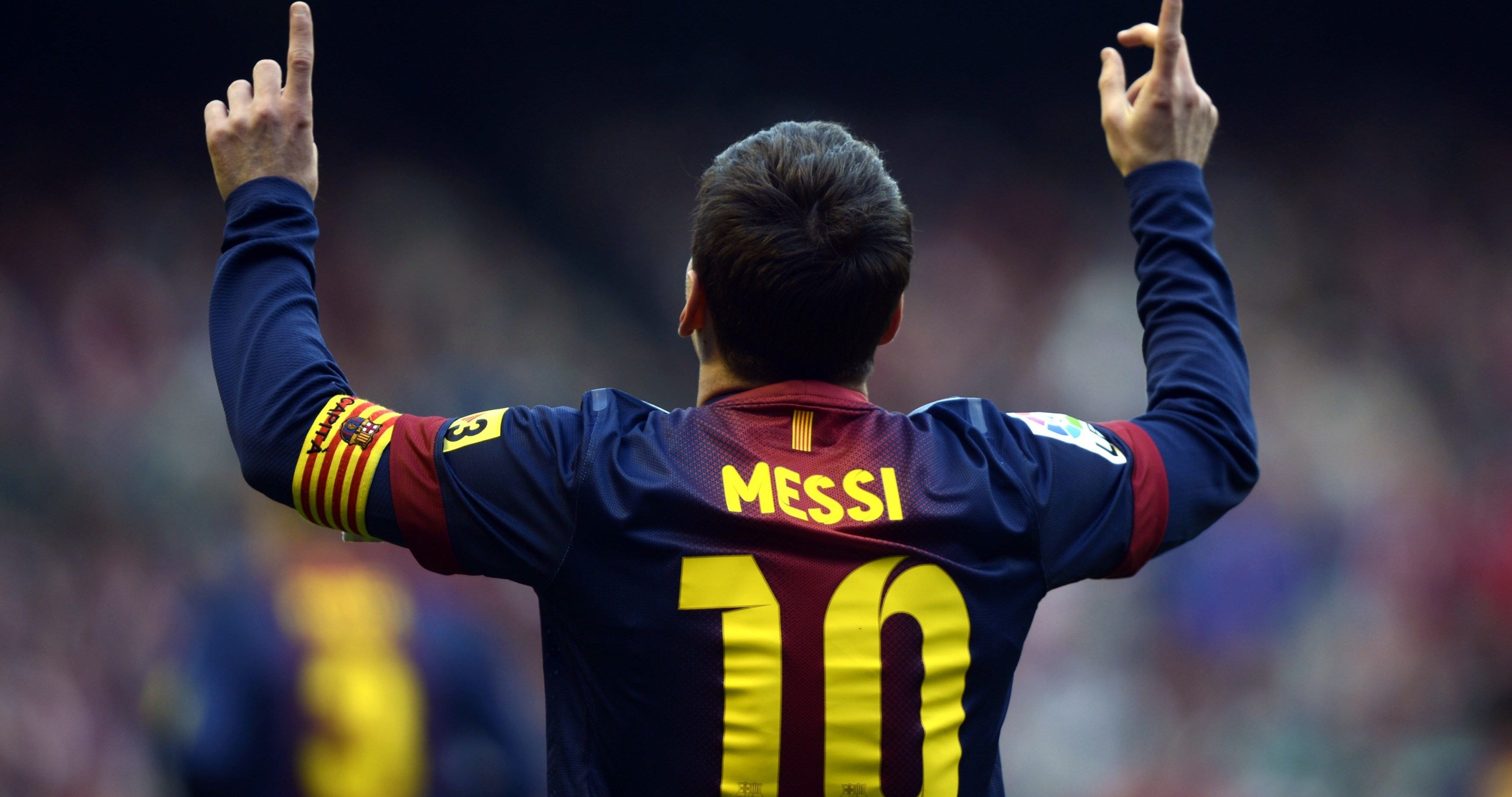 Messi Barcelona 10 4k Ultra Hd Wallpaper Lionel Messi Messi Player Messi
