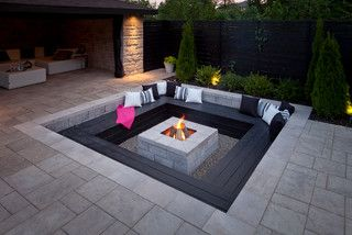 What Are The Dimensions Of This Area Houzz Modern Outdoor