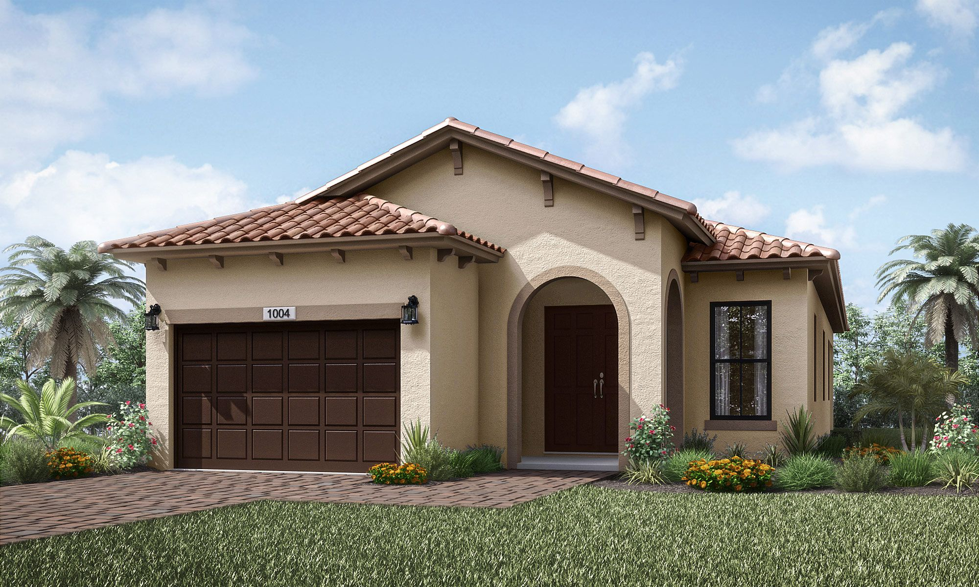 Pin On Manor Parc Single Family Pre Construction Homes In Tamarac Fl
