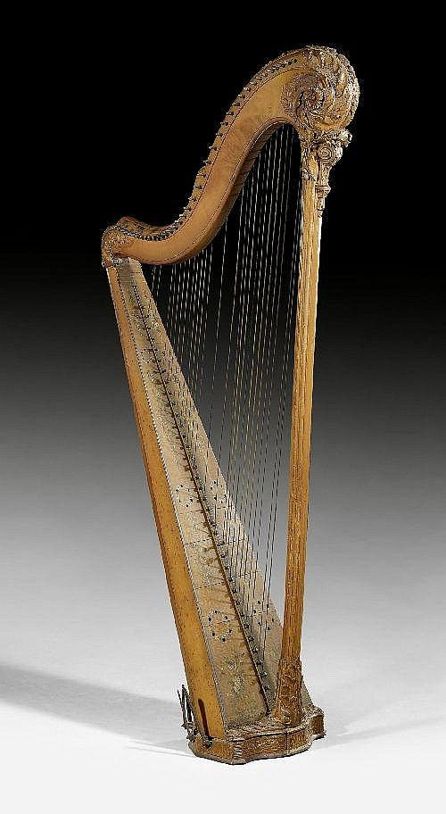 holtzmann pedal harp harps harp instruments music instruments. Black Bedroom Furniture Sets. Home Design Ideas