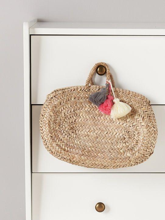 la plage chez les copines ou pour ranger ses livres et. Black Bedroom Furniture Sets. Home Design Ideas