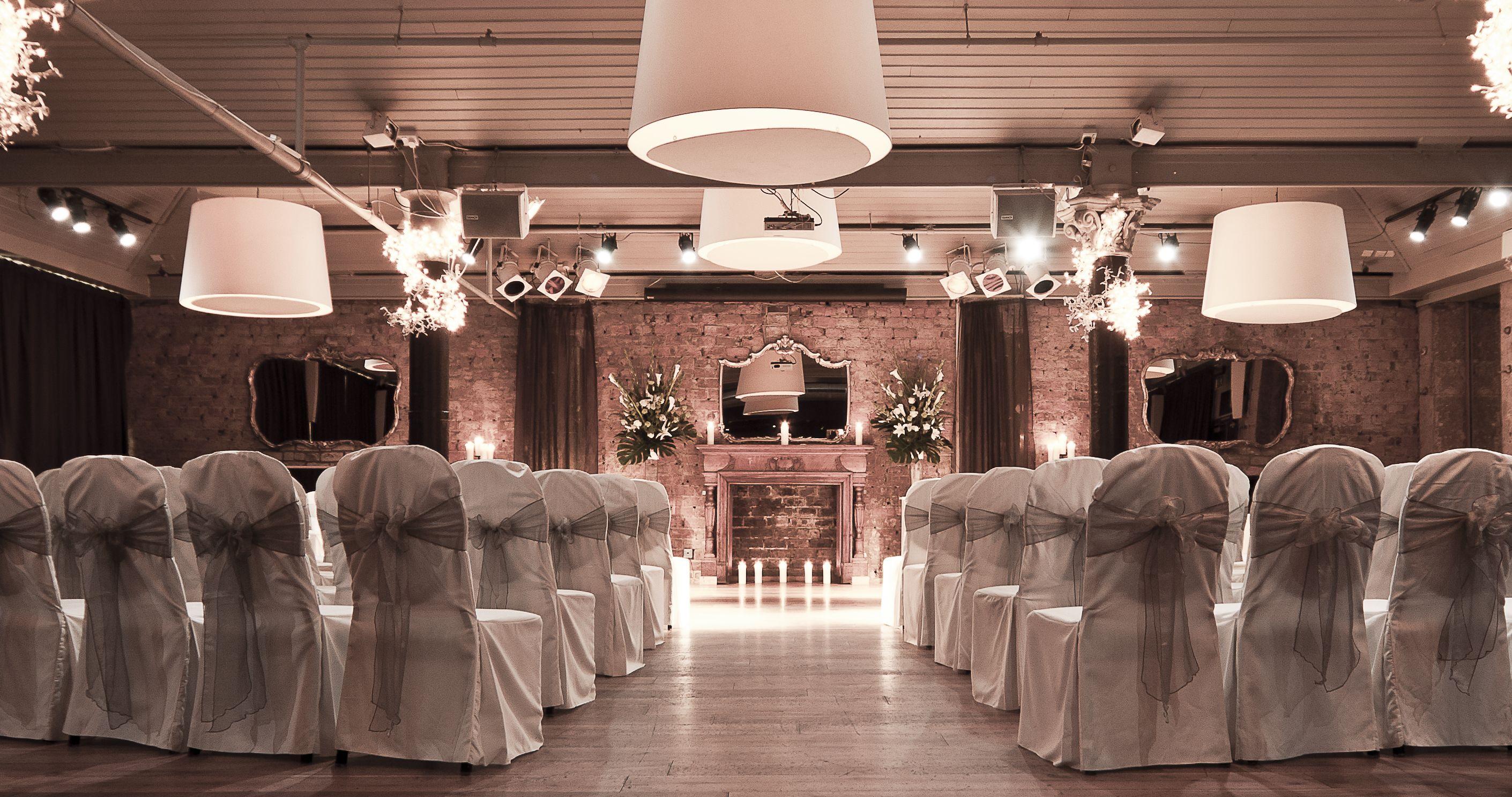 29 royal exchange square glasgow wedding venues