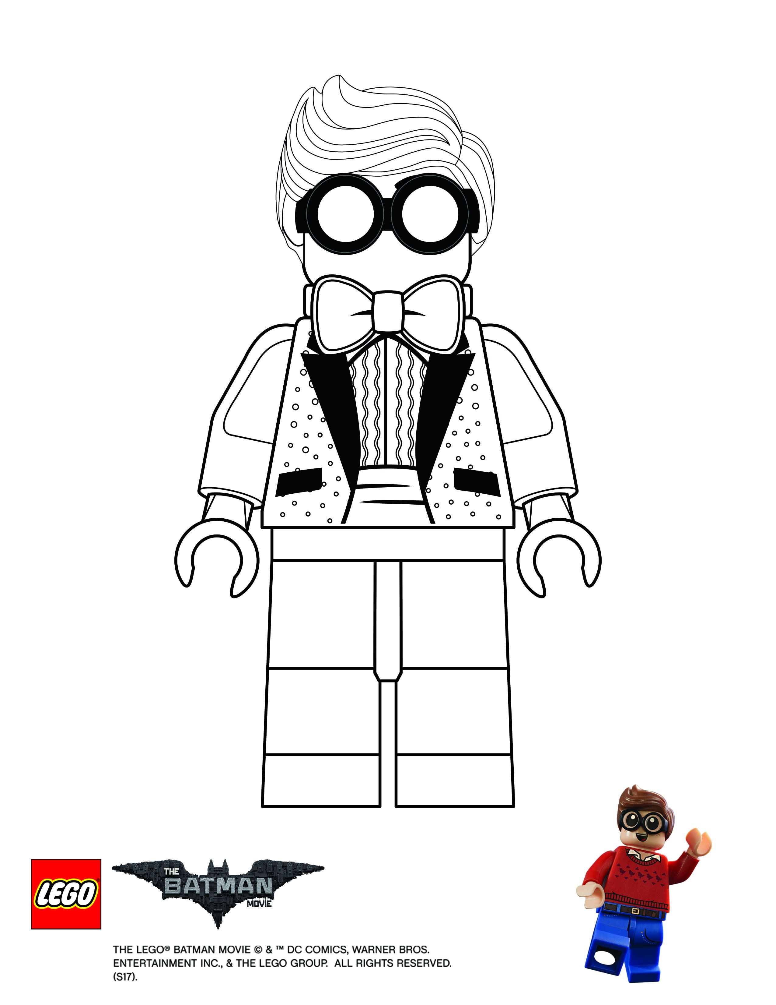coloriage batman lego marque 38 frisch ausmalbilder lego
