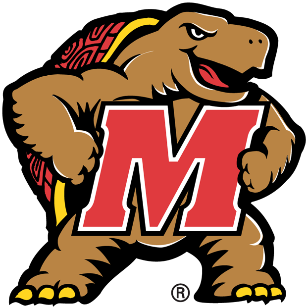 9d128c93b Maryland Terrapins. I'm a Maryland Turtle! | Have you Filled your ...