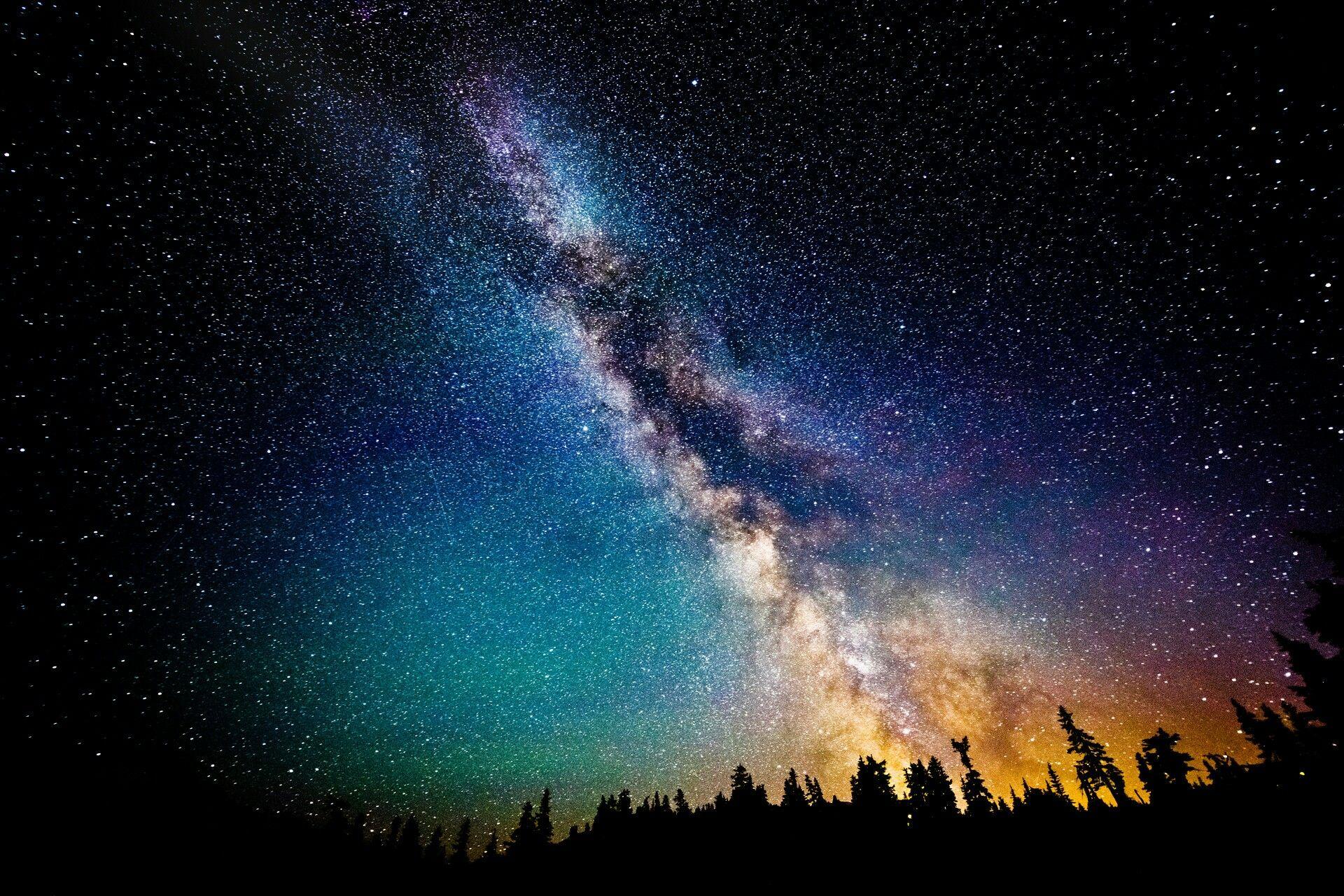Risunki おしゃれまとめの人気アイデア Pinterest クリスティーナ 風景 絶景 星空