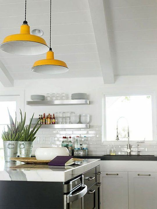 How To Do Kitchen Lighting Now A Style Guide To Six On Trend
