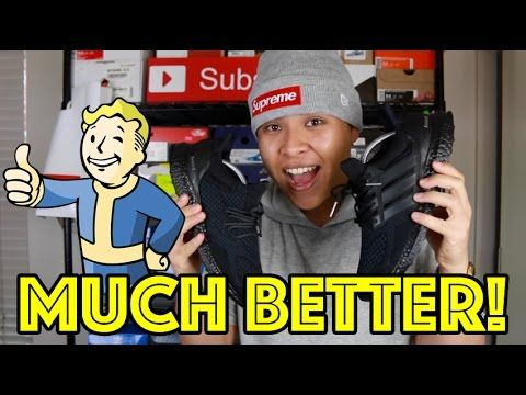 b9e2b5cd1 ADIDAS ULTRA BOOST UNCAGED TUTORIAL + HOW TO LACE THEM UP!!! - YouTube