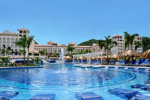 Costa Rica Hotel Riu Guanacaste, Costa Rica. I've stayed here and it's gorgeous!!!