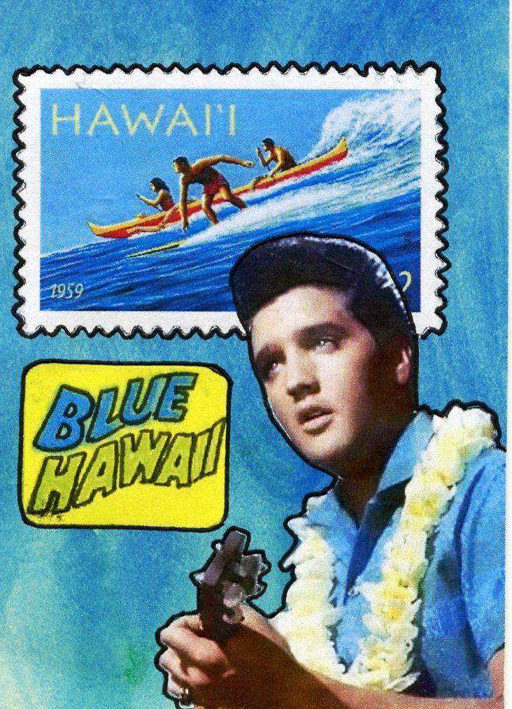 "ATC ""Blue Hawaii"""
