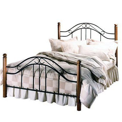 Winsloh 5-Spindle Headboard