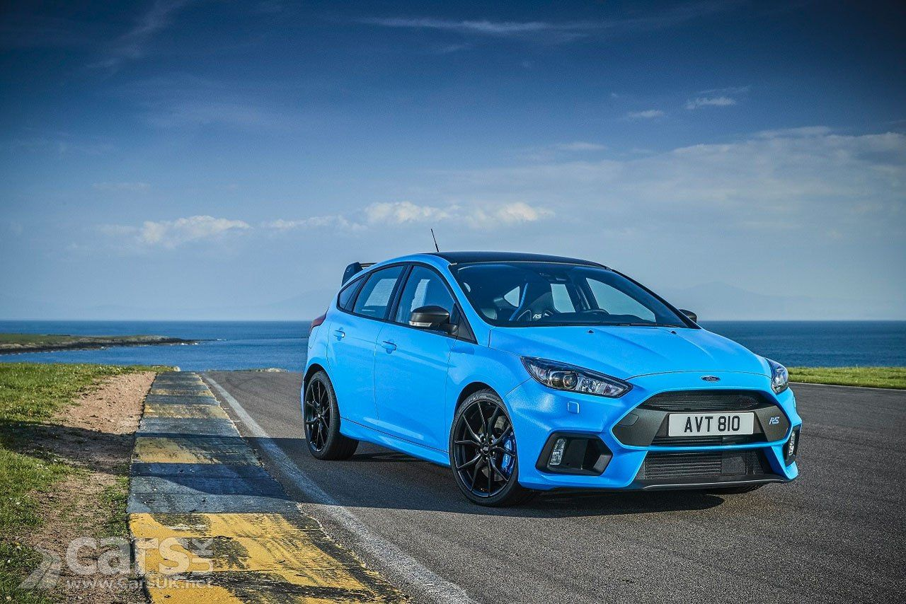 New Ford Focus Rs Edition Gets Quaife Limited Slip Diff And