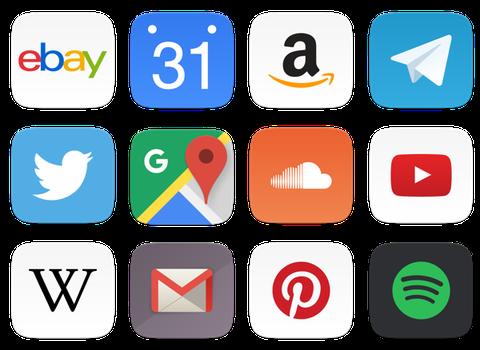 A Selection Of Ubuntu Apps App Development App