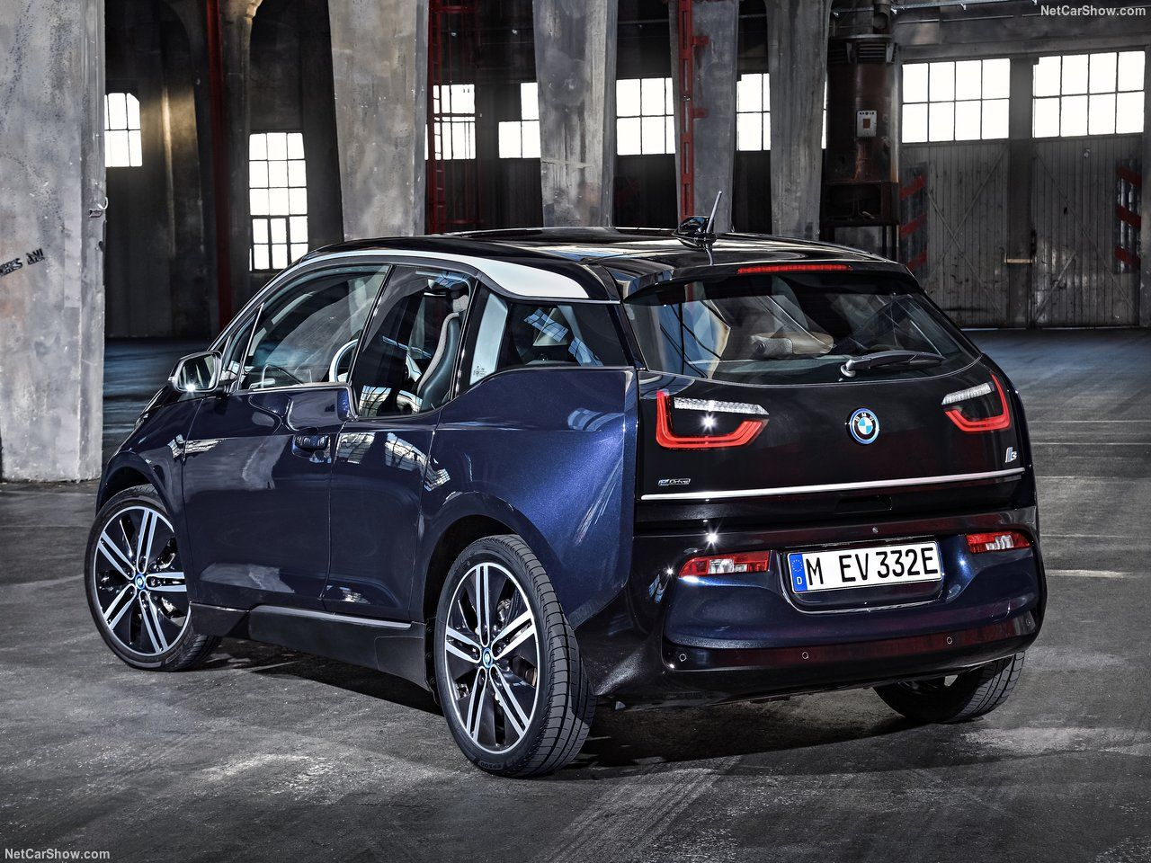 BMW i3 Bmw i3, Bmw electric car, Bmw