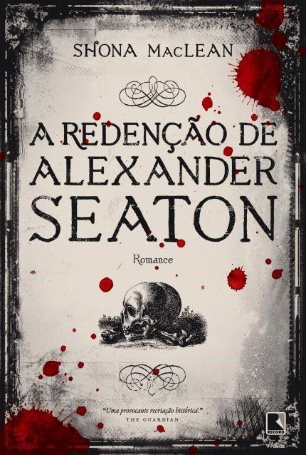 A Redenção de Alexander Seaton