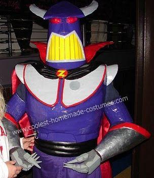 emperor zurg costume - Google Search & emperor zurg costume - Google Search | Andyu0027s 1st Birthday ...
