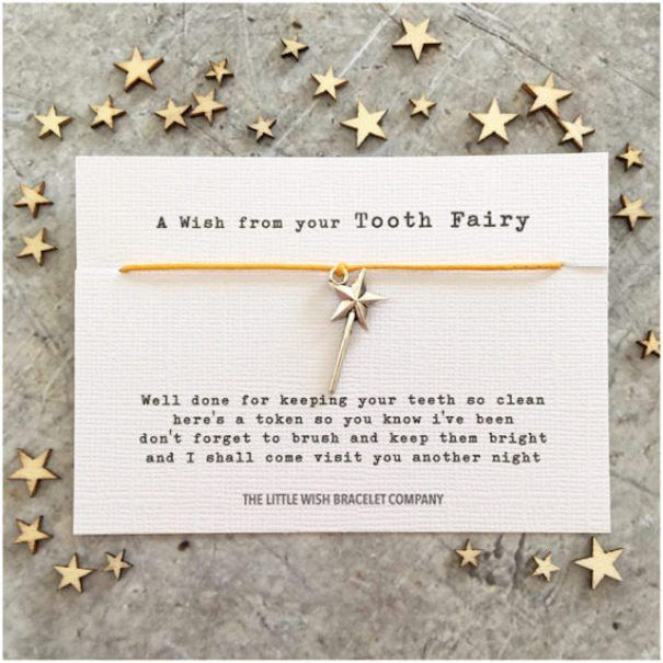 12 Creative Tooth Fairy Ideas for Parents #toothfairyideas