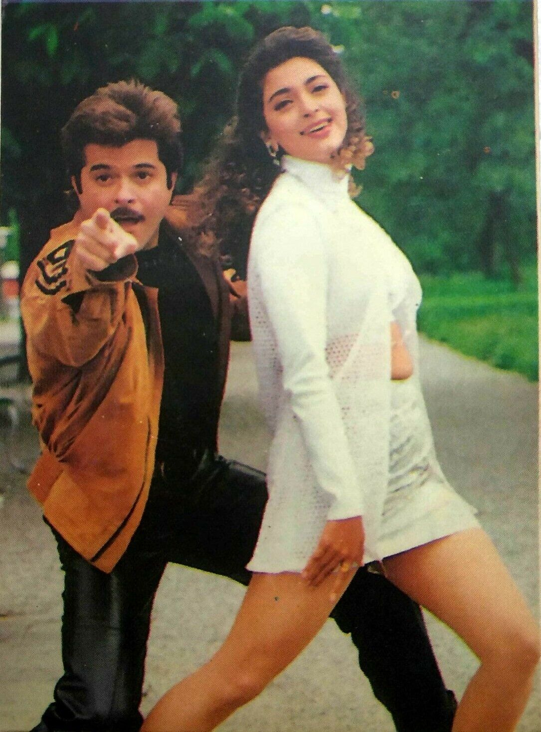 Image result for anil kapoor 90s