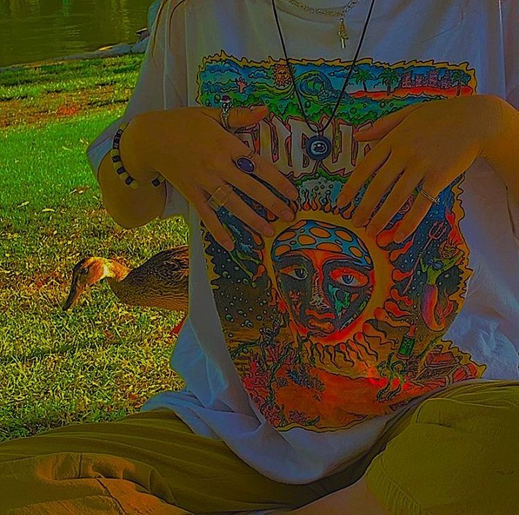 Image about aesthetic in Saturated indie. by ༺ cvn