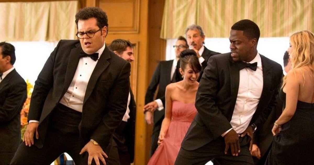 The Wedding Ringer Trailer Starring Kevin Hart And Josh Gad The Wedding Ringer Movie The Wedding Ringer Wedding Ringer
