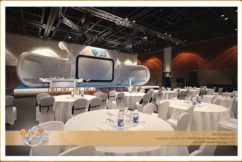 Mind Spirit Design Event Furniture Rental Dubai For Short Term Needs