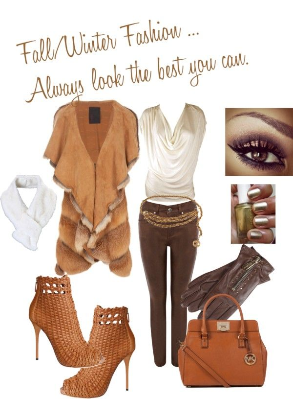 """Fall/Winter Fashion..."" by irisdivinacv on Polyvore"