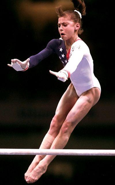 Mackenzie Caquatto (USA) Artistic Gymnastics HD Photos