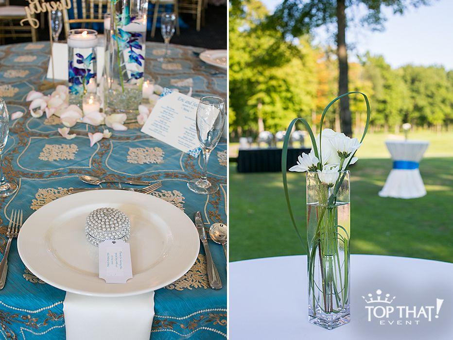 Hailtothevail Wedding 10 Wedding Linens Wedding Vibrant