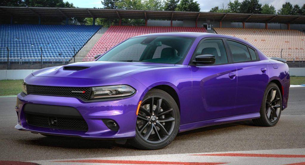 Dodge Challenger And Charger Chrysler 300 Defy Trends Post Big
