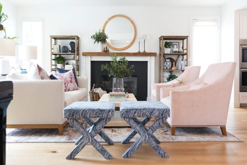 5 Classic Design Rules To Absolutely Never Break Living Room Furniture Layout Family Room Design Design Rules