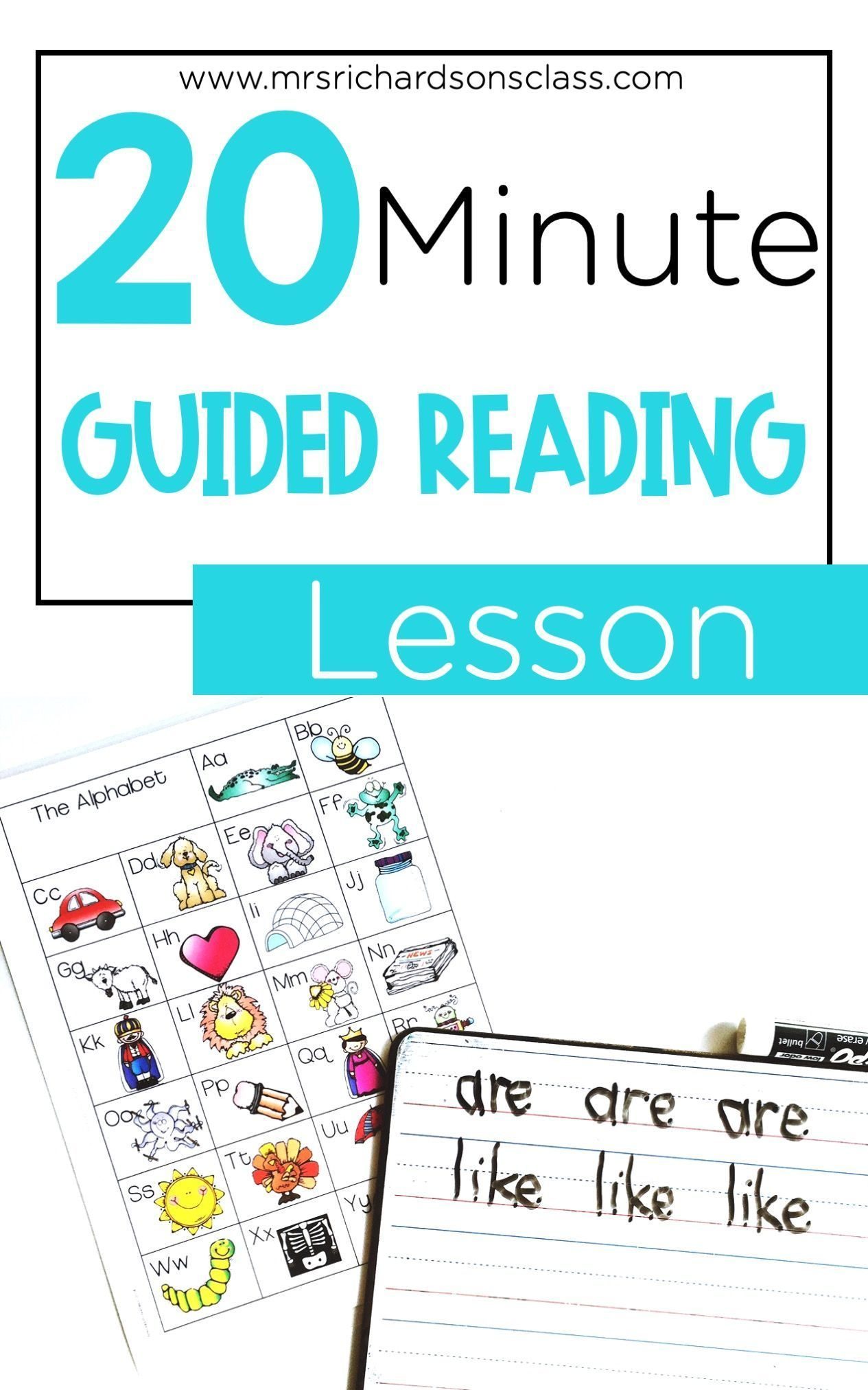 Structuring A Guided Reading Lesson Made Easy In 2021 Guided Reading Lessons Kindergarten Reading Activities Reading Lessons Guided reading lessons for kindergarten