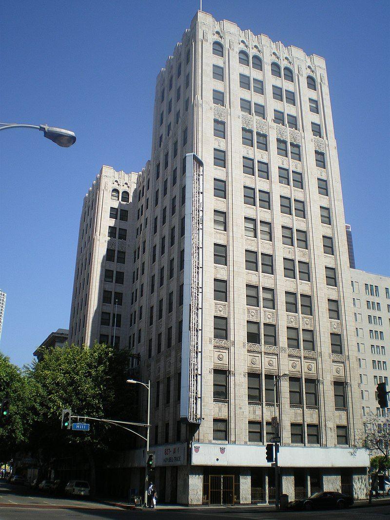 Garfield Building.JPG Building, National register of