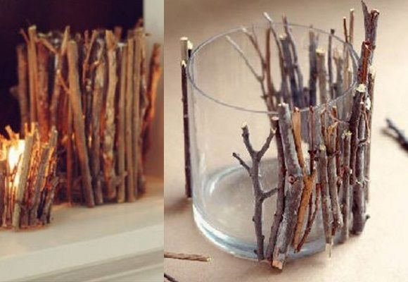 Top 10 Things To Make With Twigs and Branches