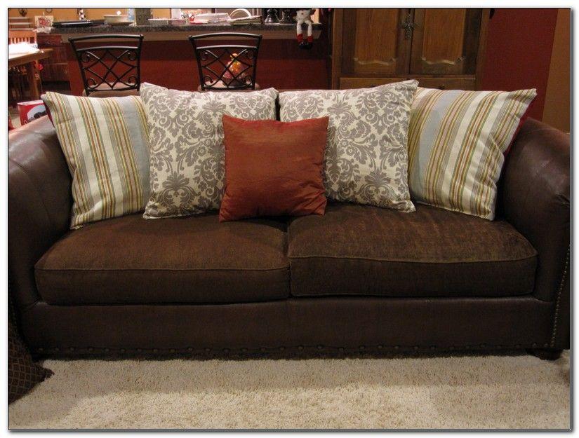 Big Decorative Pillows For Sofa | Home Decoration | Large ...