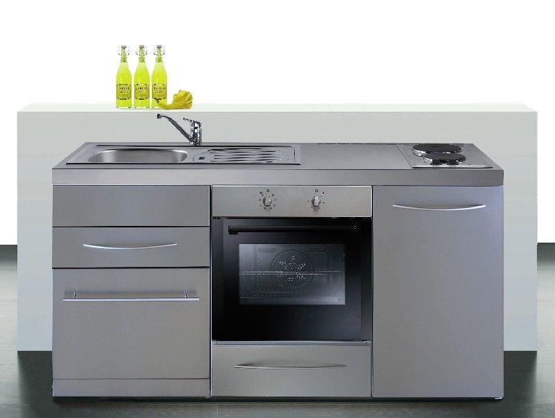 Miniküche Mit Kühlschrank 180 Cm : Charmante ideen küchenzeile cm mit backofen und kühlschrank