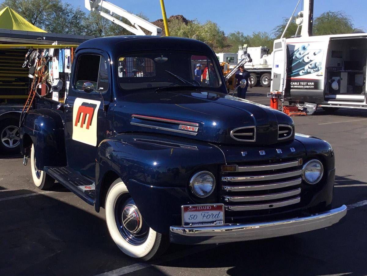 1950 ford f1 for sale 1938184 hemmings motor news