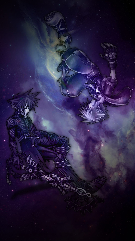 Pin By Yissell Romero On Kingdom Hearts Art Vanitas Kingdom