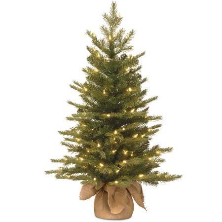 christmas tree - Small Christmas Trees Walmart