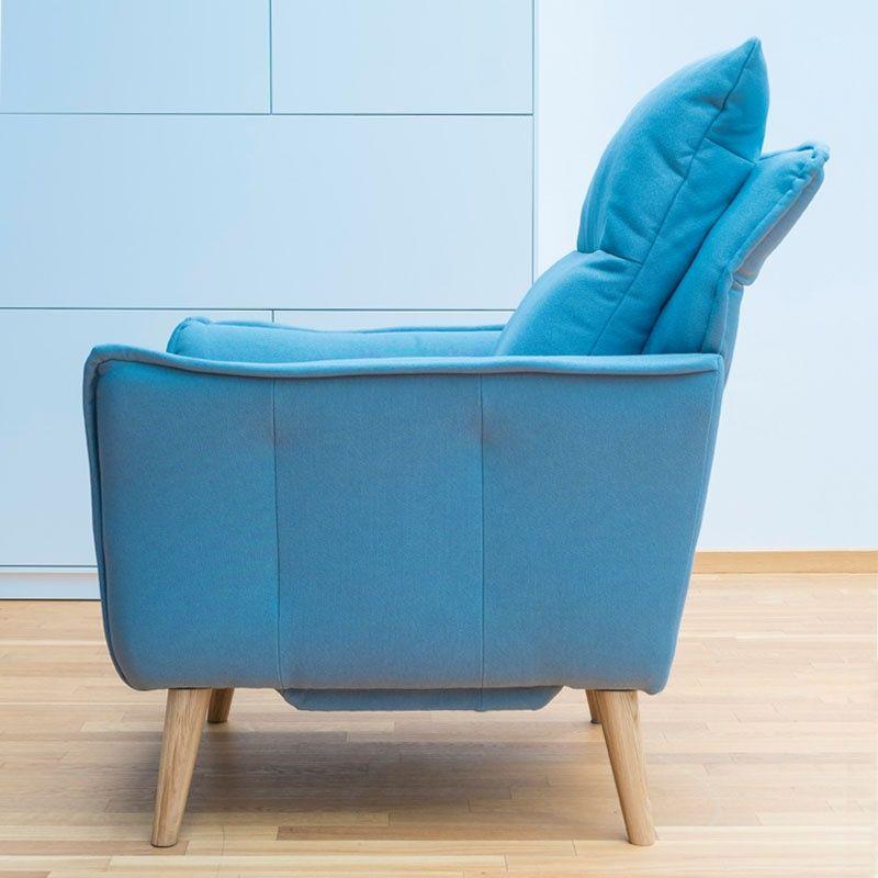 Moderner Hochwertiger Relaxsessel Fernsehsessel Mit Funktion