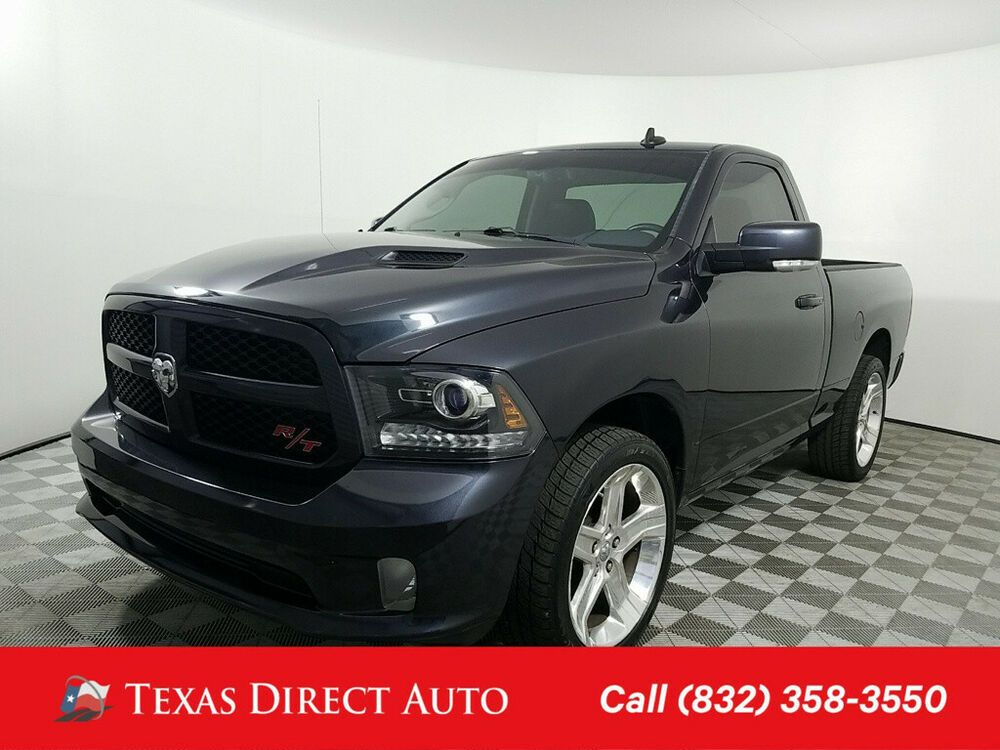 For Sale 2016 Ram 1500 Sport Texas Direct Auto 2016 Sport