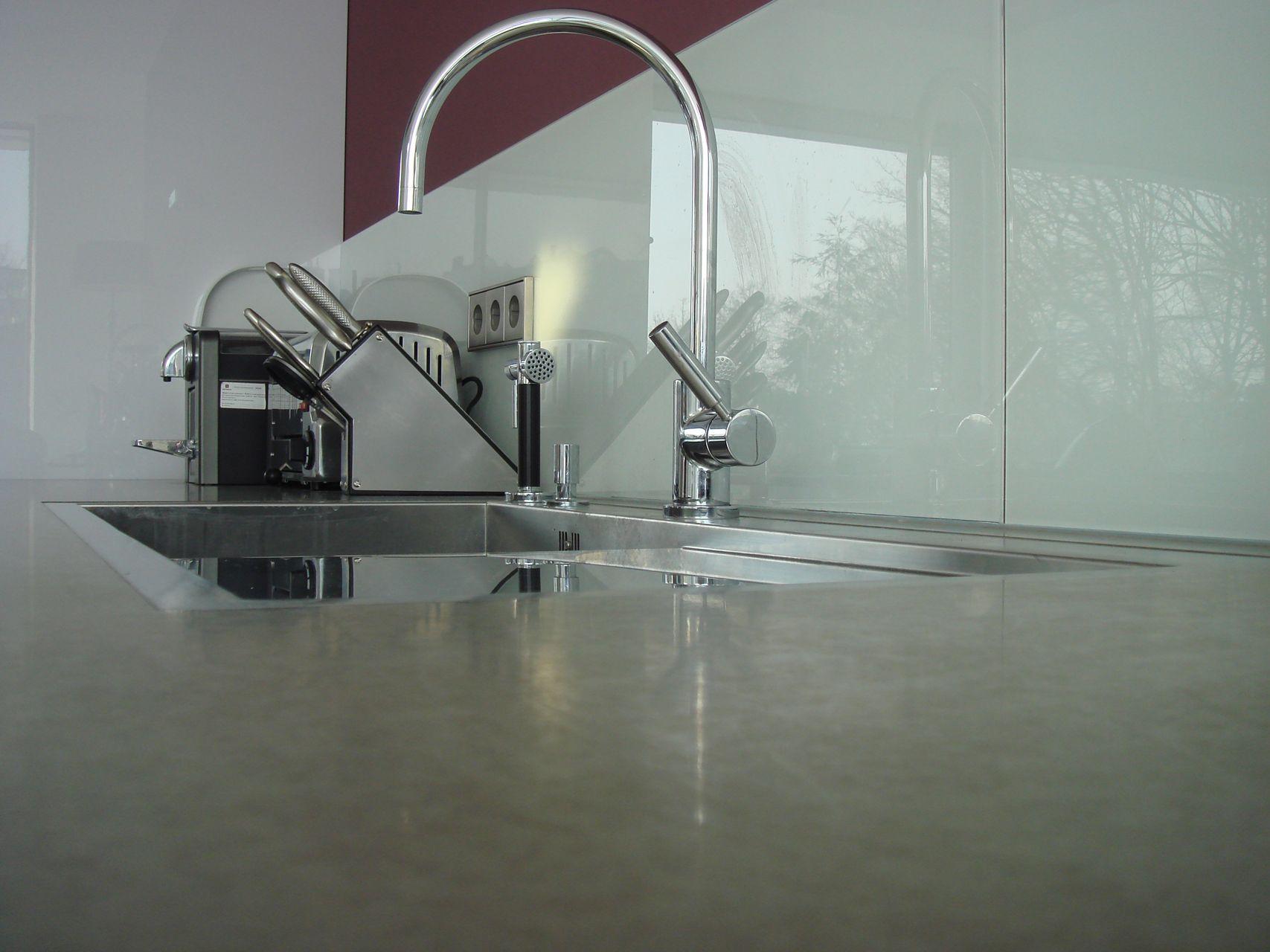 Betonküche hr betondesign betonküchen betonküche nach maß shopping casa