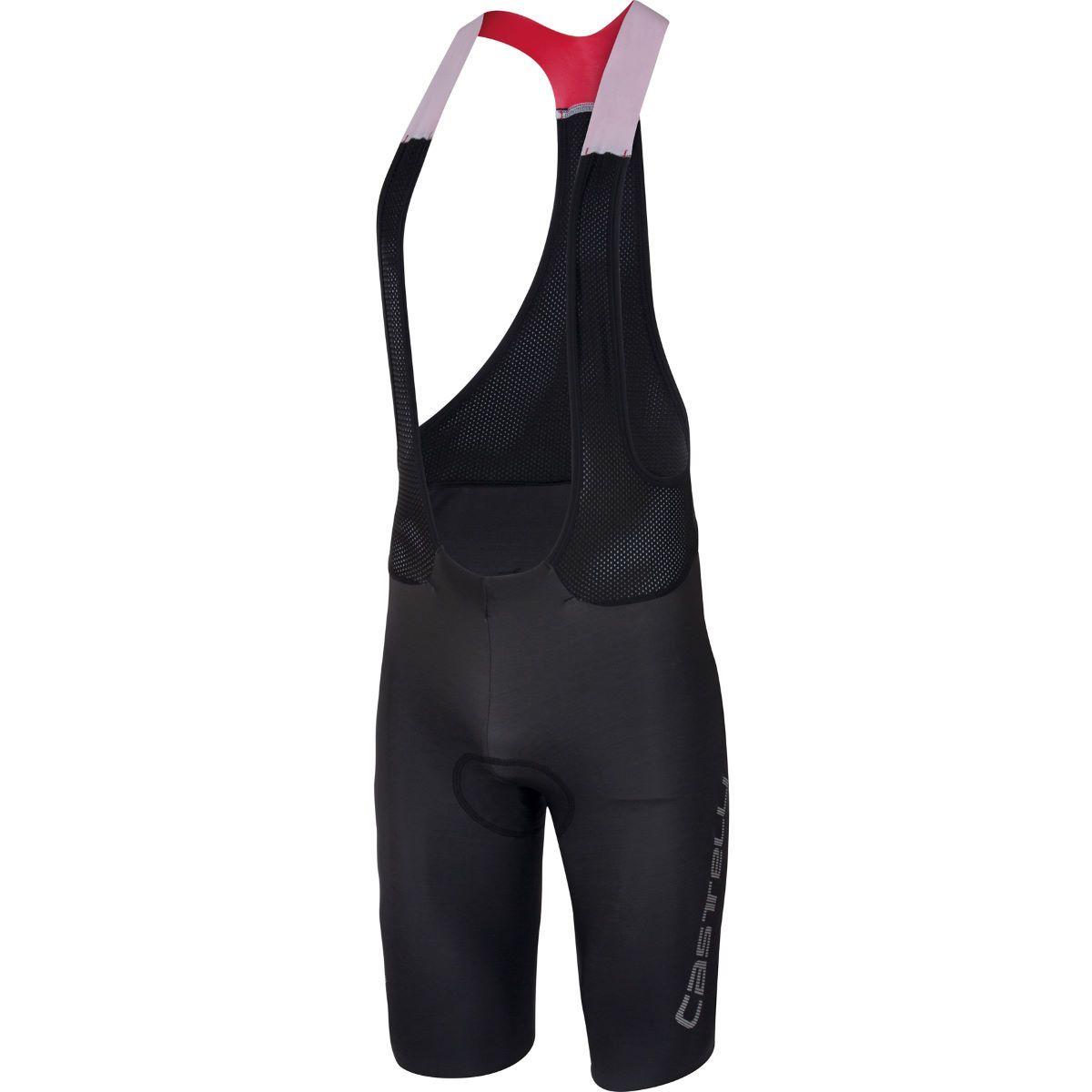 Castelli nano light bib shorts lycra cycling shorts