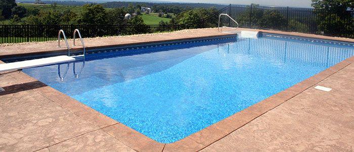 Diy inground swimming pool kits diy inground pool pinterest diy inground swimming pool kits solutioingenieria Images