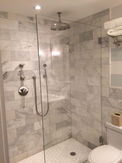 Bathroom Remodeling Brooklyn Manhattan General Contracting - Bathroom renovation manhattan
