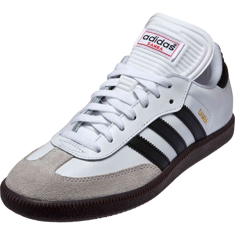 adidas Samba Classic – WhiteBlack
