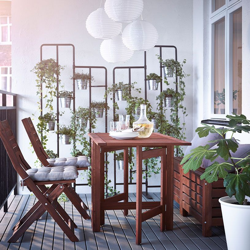 Us Furniture And Home Furnishings Ikea Garten Leben Unter
