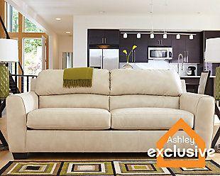 Kaylor Durablend Sofa Pocatello Living Room 2 Sofa Furniture