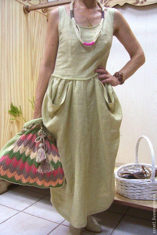 ec661cbbc86 Купить Платье сарафан Монвизо в стиле бохо