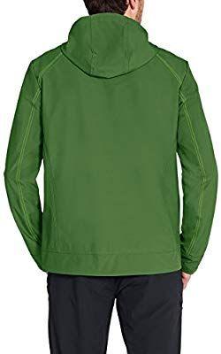 buy online e1ed7 d1577 VAUDE Herren Jacke Skomer S Jacket, Cactus, L, 40033: Amazon ...
